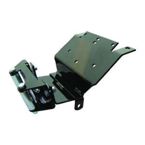superwinch honda atv mounting kit for 93 00 honda trx 300