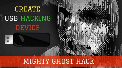 usb hacking device easy tutorial hackers
