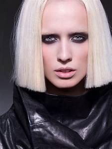 Coupe Cheveux Carré Mi Long : coiffure carre mi long raide femme cheveux mi longs sur ~ Melissatoandfro.com Idées de Décoration