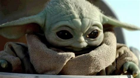 Baby yoda has intrigued and bewildered star wars: The Top Theories About Baby Yoda Going Around Right Now