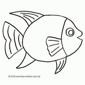 Bastelvorlagen Tiere Zum Ausdrucken : fisch malvorlagen kostenlos zum ausdrucken ausmalbilder fisch mit top fisch vorlagen zum ~ Frokenaadalensverden.com Haus und Dekorationen