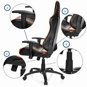 Günstige Gaming Stühle : gaming st hle g nstig online kaufen ~ Markanthonyermac.com Haus und Dekorationen