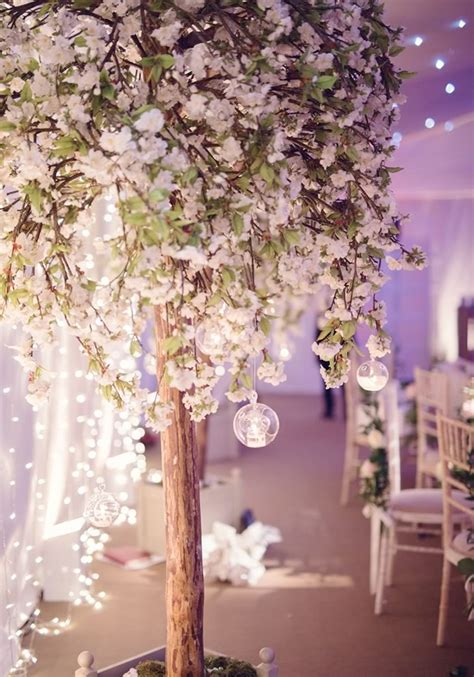 wedding tree decorations 25 show stopping wedding decoration ideas to style your
