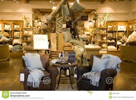home decor furniture furniture home decor store editorial stock photo image of