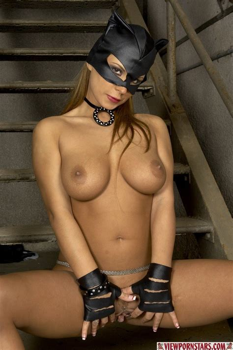 Catwoman Nude Leenks Smut