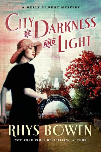 city  darkness  light molly murphy series
