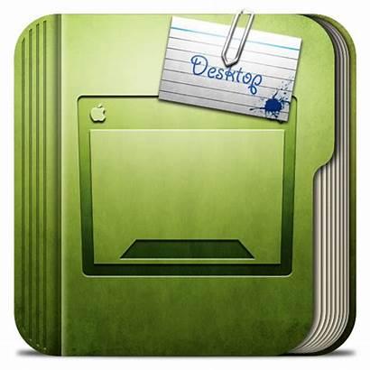 Folder Desktop Icon Icons Computer Pc Newdesignfile