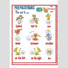 The Messy Room  There Be, Prepositions, To Be [4 Tasks] Keys Included ((3 Pages)) ***editable