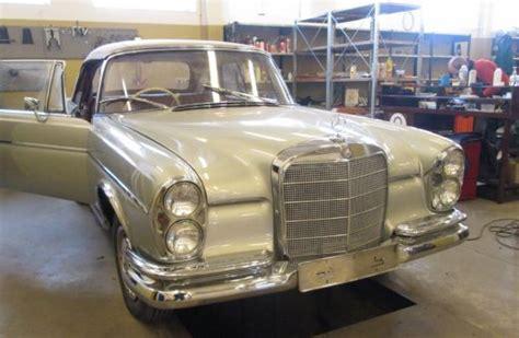 Latvijas Mercedes-Benz klubs vēlas auto restaurācijas ...