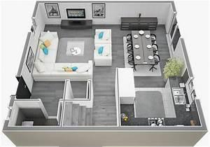 Cr U00e9er Son Plan De Maison Avec Sweet Home 3d