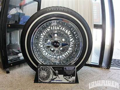 Wheels Truespoke Wire Lowrider Magazine