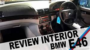 Review Interior Bmw 318i E46 2003-2004 Indonesia