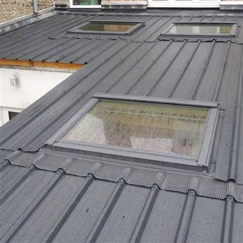 toiture bac acier isolé entreprise couverture nord pas de calais mfb