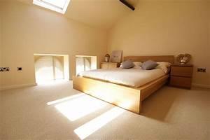 Sunny, Bedroom