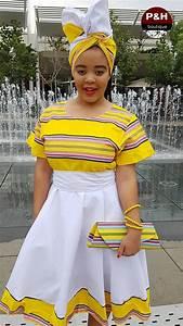 Venda dress - P&H Menlyn Mall