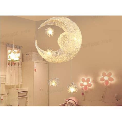 lustre chambre enfants moon kid enfant chambre suspension lustre lumière
