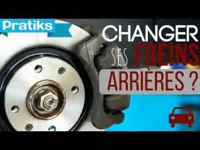 comment changer les plaquettes de frein arriere sur scenic 2 automobile comment changer ses freins arri 232 res
