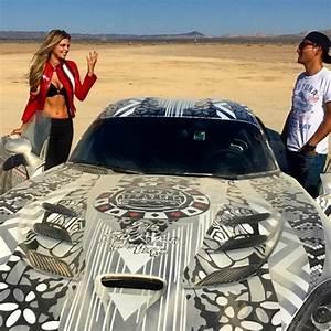 Beautiful Models Will Drive Three Doge Viper SRTs for ...