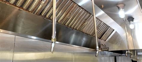Maintenance & Cleaning Schedule of Commercial Kitchen