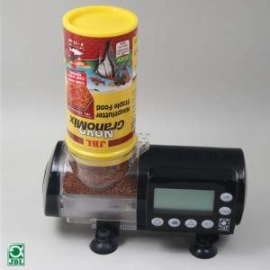 distributeur aquarium jbl autofood black animabassin