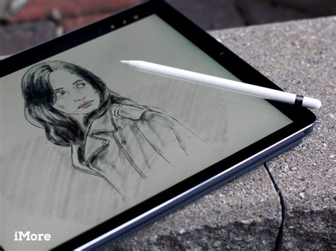 pencil apple ipad pro creative imore drawing digital navigation rejoice restoring most ers tool without field different than gesture