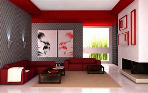 Eye Catching Living Room Color Schemes – Modern