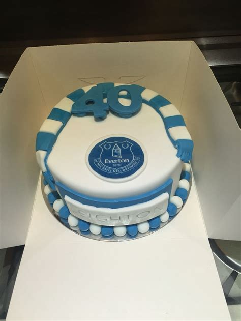 everton cake  cakes cake chocolate cheesecake