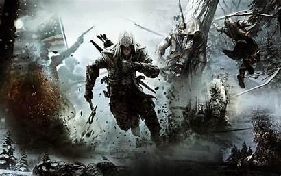 Creed Assassin Wallpapers Movies Desktop