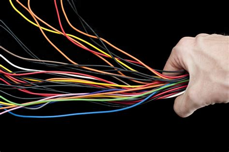 electrical colour wires yes electrical wire colors do matter nickle electrical