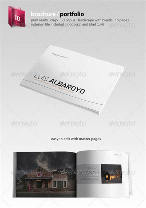 Adobe Indesign Tri Fold Brochure Template by 30 Awesome Indesign Brochure Templates