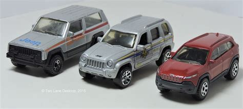 jeep matchbox two lane desktop matchbox 2014 jeep cherokee traihawk