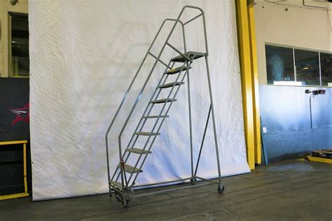 rolling ladders american surplus