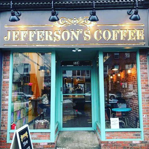 Hoboken.coffee is tracked by us since november, 2019. Jefferson's Coffee Opens Second Location in Hoboken - Hoboken Girl