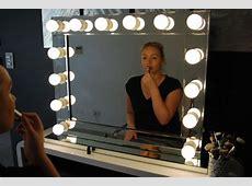 Monarco Hollywood Mirror 14 Bulb thenbeautyashopme