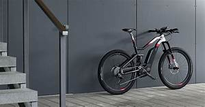 Ebike Mountain Bike : audi sport e tron mountain bike join the ~ Jslefanu.com Haus und Dekorationen