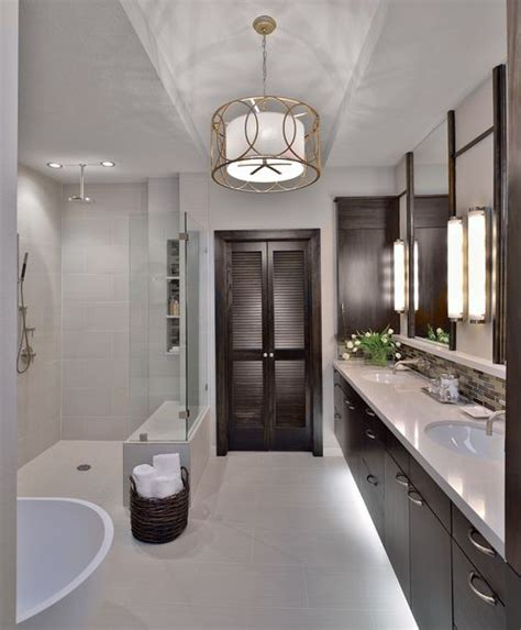lighting a match in the bathroom mixing metal finishes should light fixtures match