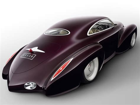 Holden Efijy Concept (Holden Concept) - The Photo's Architect