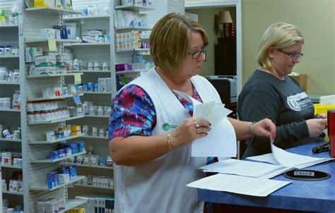 Employee Pharmacy by County Considers Program To Curb Prescription Abuse