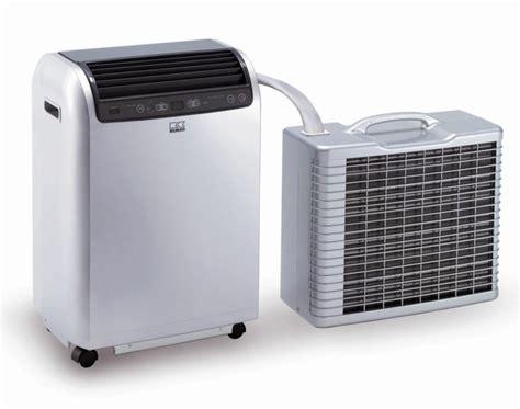 Mobile Klimaanlage Für Ein Kühleres Sommergefühl