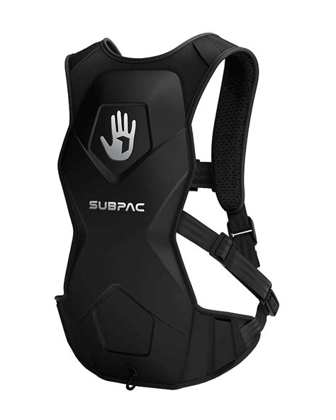 For bluetooth pairing, unplug the audio cable and hold down the power button (from an 'off' state) for 4 seconds to make your subpac visible to devices, the bluetooth led will turn solid blue. SUBPAC M2X - SUBPAC