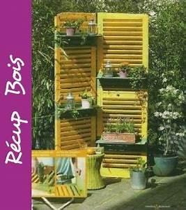 les 266 meilleures images du tableau un petit jardin sur With attractive idee de decoration de jardin exterieur 0 un jardin vertical en palettes joli place