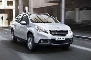 Peugeot 2008  Con Novedades En Argentina