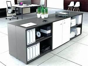Meuble Pour Bureau : meuble de rangement bureau chaise de dactylo eyebuy ~ Teatrodelosmanantiales.com Idées de Décoration