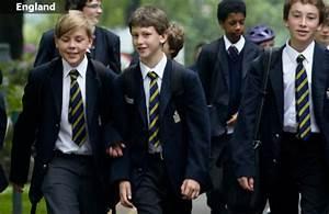 School Uniforms around the World - School Uniforms ...