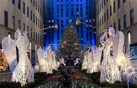 wallpaper rockefeller center tree 2 17 o lights spectacular illuminations in toronto and worldwide
