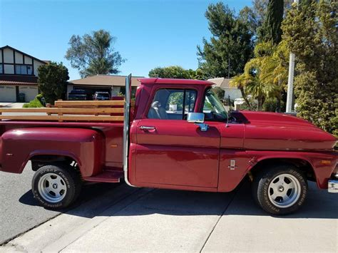 For Sale In Usa by 1963 Chevrolet C10 For Sale 2244942 Hemmings Motor News