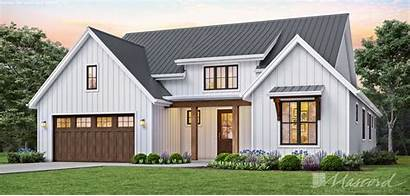 Plan Humboldt Homes Plans Mascord Contemporary Rendering