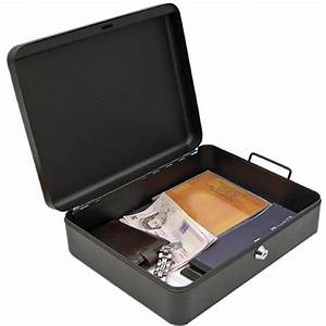 a4 security cash document storage safety deposit secure With document safe box
