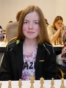 Geburtstagsfeier 14 Jährige : 14 j hrige annmarie m tsch triumphiert bei dsam in aalen 2016 deutscher schachbund ~ Whattoseeinmadrid.com Haus und Dekorationen