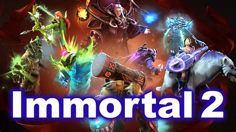 immortal treasure   international  dota  youtube